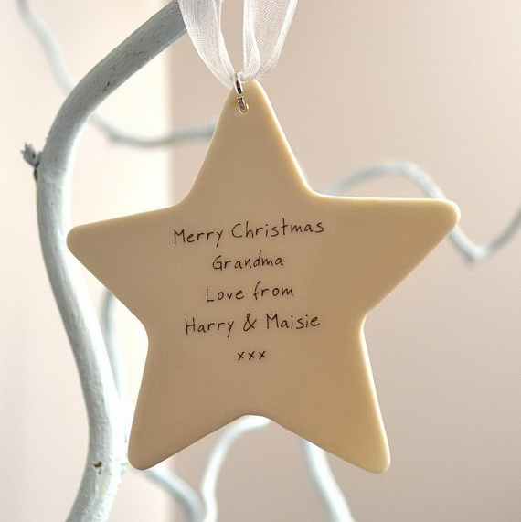 Cute and Quirky Homemade Christmas Ornaments for Holidays_21