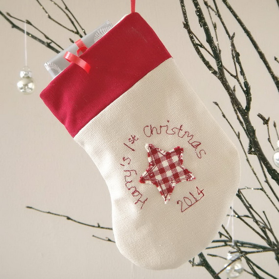 Cute and Quirky Homemade Christmas Ornaments for Holidays_22