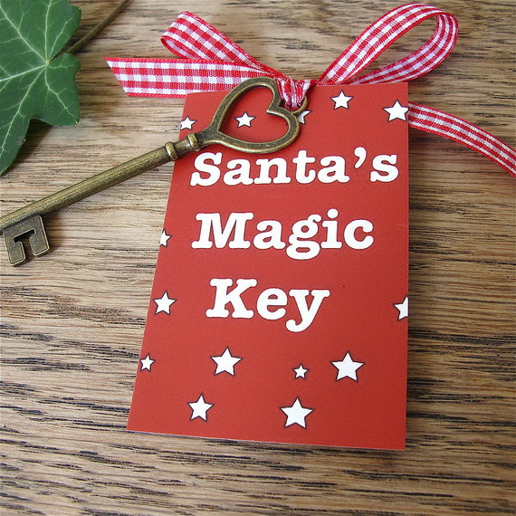 Cute and Quirky Homemade Christmas Ornaments for Holidays_31