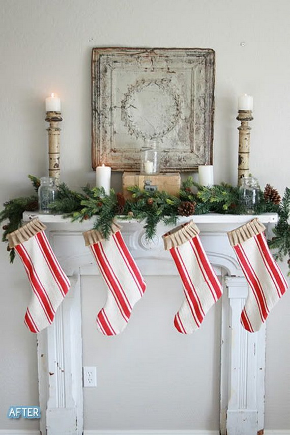 Easy Holiday Christmas Stocking Crafts_05
