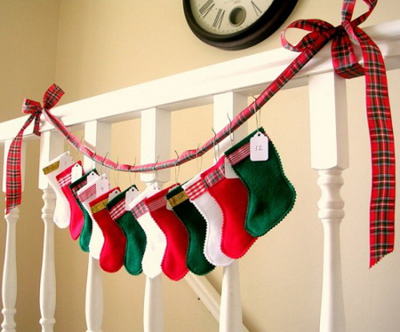 Easy Holiday Christmas Stocking Crafts_14