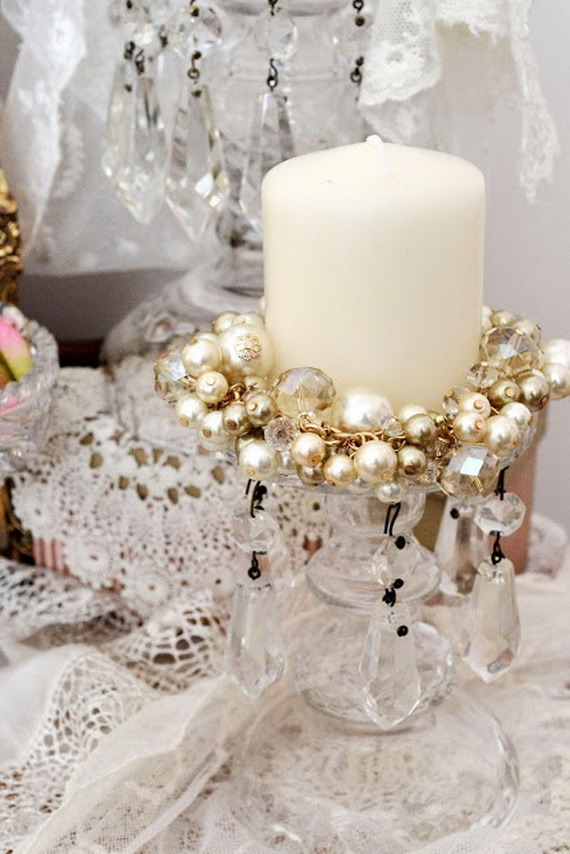 Elegant New Years Eve Candle_26