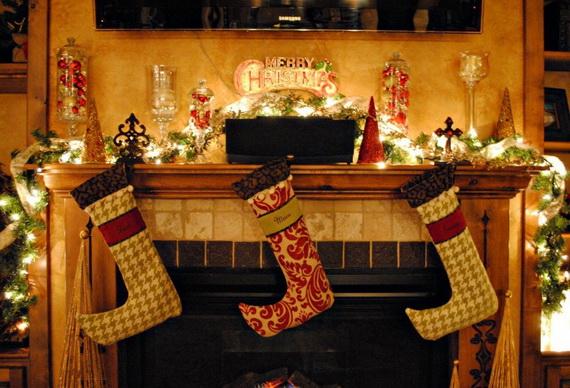 Fabulous Holiday Christmas stockings_17