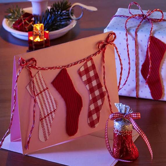 Hanging Christmas Stockings for Holidays_25