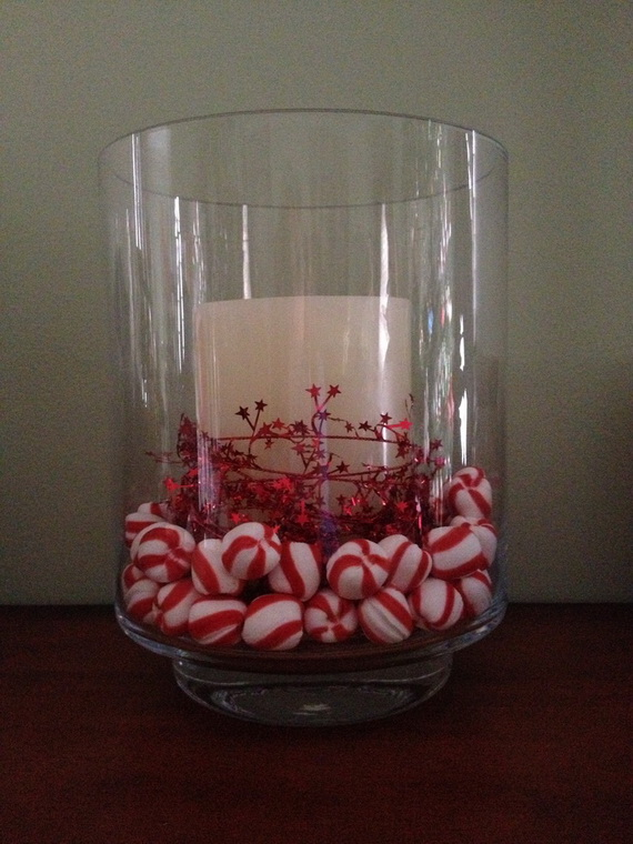 Holiday Candels,New Years Eve Candle_17