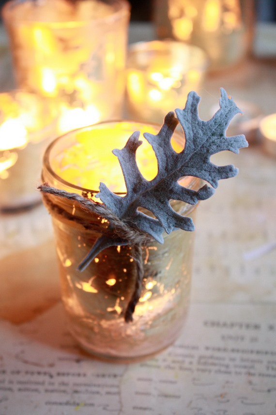Holiday Candels,New Years Eve Candle_23
