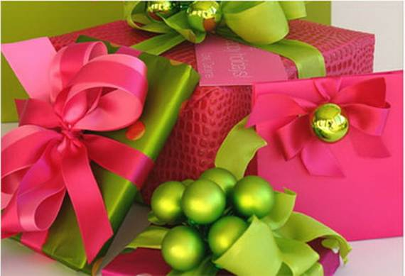 Holiday Gift-Wrapping Ideas (4)