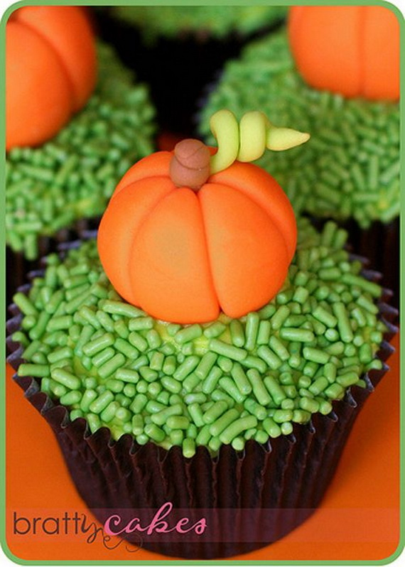 Thanksgiving Cupcake Ideas For Holidays_08