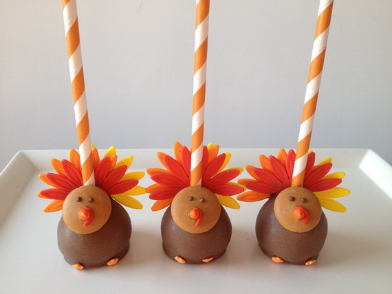 Thanksgiving Cupcake Ideas For Holidays_11