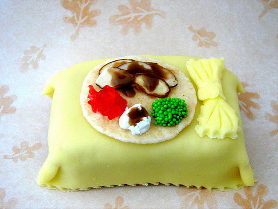 Thanksgiving Cupcake Ideas For Holidays_12