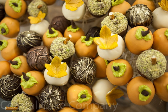 Thanksgiving Cupcake Ideas For Holidays_19