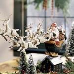 Elegante  Christmas Holiday  Decorations