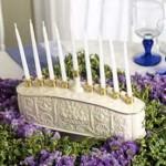 Celebrating Hanukkah,Easy and Stylish Jewish Holiday Ideas