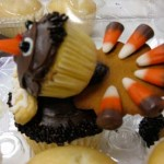 Thanksgiving Cupcake Ideas For Holidays