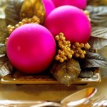 Elegante  Thanksgiving Centerpieces for Your Holiday Table
