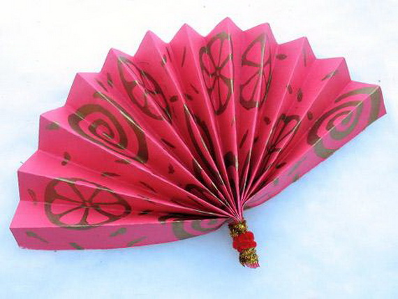 Asian Arts And Crafts Activities