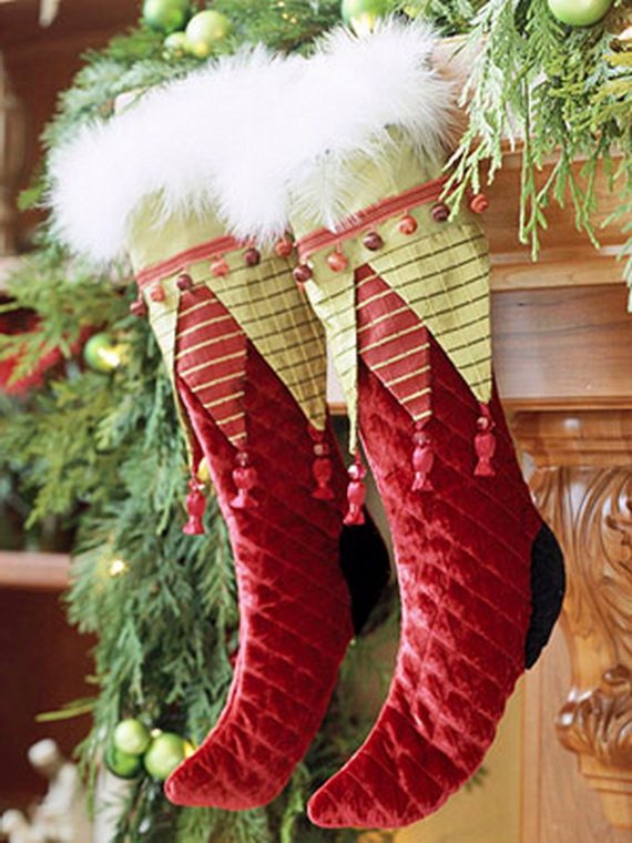 christmas stockings decorating ideas_06 images source