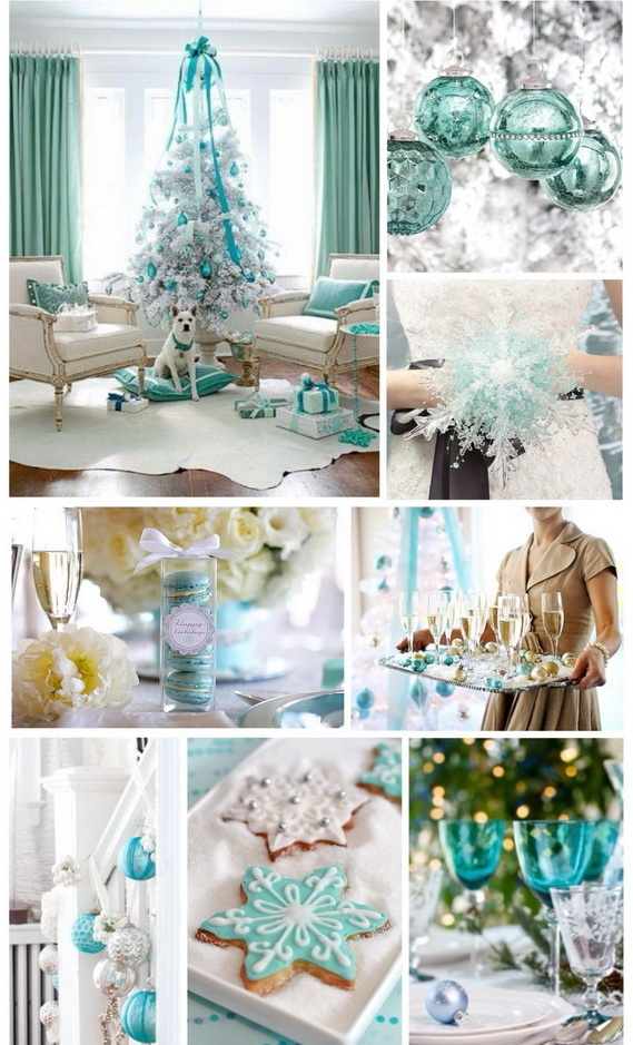 Christmas Holiday Tree Decorating   Ideas_04