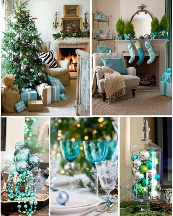 Christmas Holiday Tree Decorating   Ideas_05