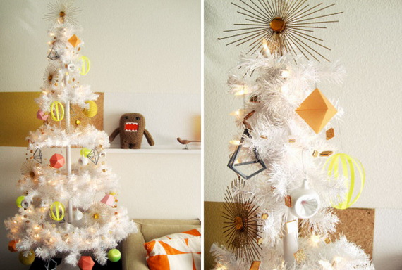 Christmas Holiday Tree Decorating   Ideas_21