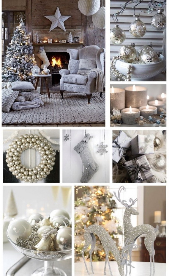 Christmas Holiday Tree Decorating   Ideas_23
