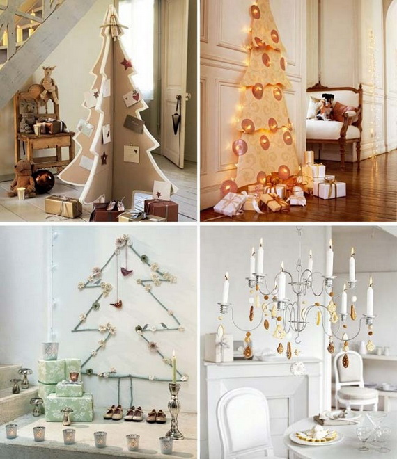 Christmas Holiday Tree Decorating   Ideas_24