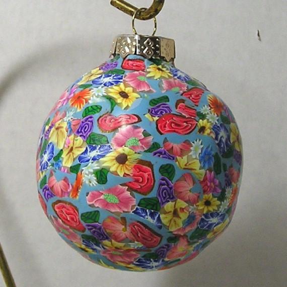 Handmade Polymer clay Christmas Ornament Crafts for Holidays _11. source ... - Handmade Polymer Clay Christmas Ornament Crafts For Holidays