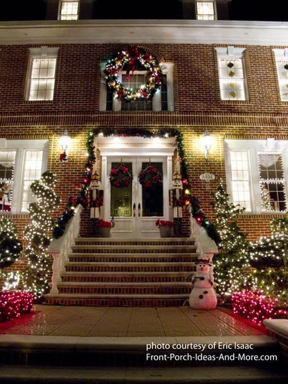 Fantastic Christmas Holiday Lights Display - family holiday.net ...
