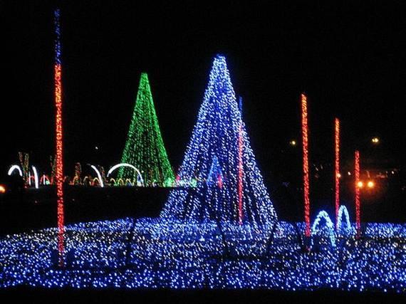 fantastic christmas holiday lights display_61 - Christmas Light Display Ideas