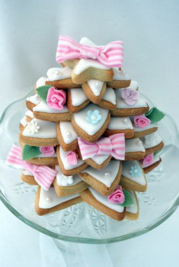 Iced, Decorated, and Shaped Cookies for Holidays_64