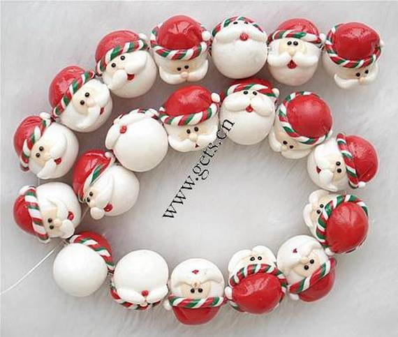 Polymer-Clay-Christmas-Holiday-Decoration-26