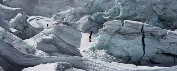 Mount Everest, Highest Mountain on Earth (10)