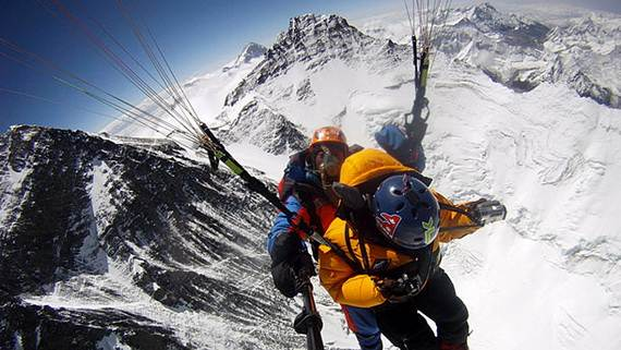 Mount Everest, Highest Mountain on Earth (12)
