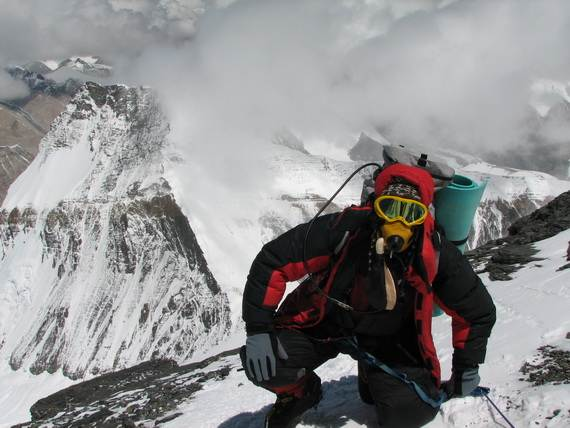 Mount Everest, Highest Mountain on Earth (13)