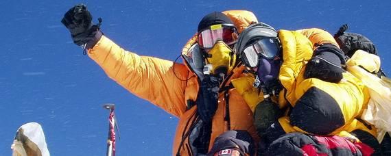 Mount Everest, Highest Mountain on Earth (16)