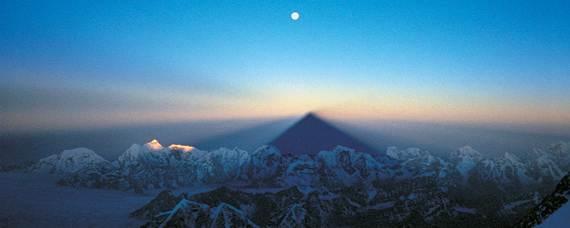 Mount Everest, Highest Mountain on Earth (21)