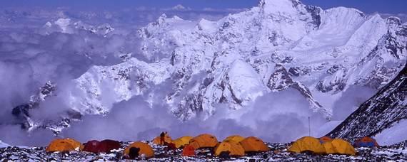 Mount Everest, Highest Mountain on Earth (23)