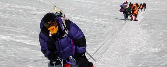 Mount Everest, Highest Mountain on Earth (24)