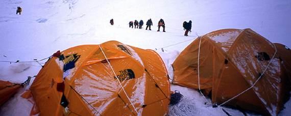 Mount Everest, Highest Mountain on Earth (25)
