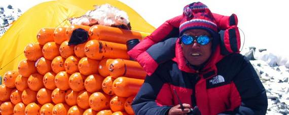Mount Everest, Highest Mountain on Earth (26)