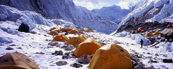 Mount Everest, Highest Mountain on Earth (27)