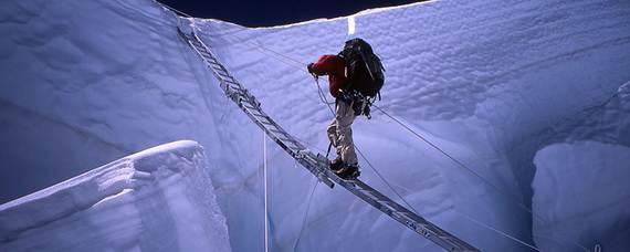 Mount Everest, Highest Mountain on Earth (29)