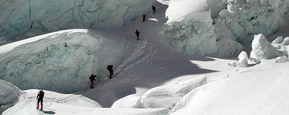 Mount Everest, Highest Mountain on Earth (30)
