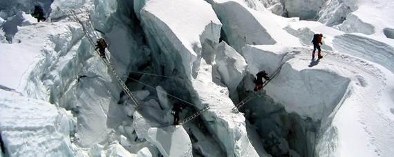 Mount Everest, Highest Mountain on Earth (31)