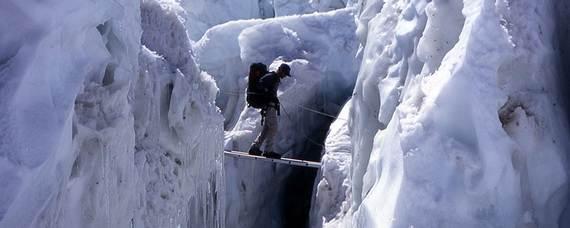 Mount Everest, Highest Mountain on Earth (32)