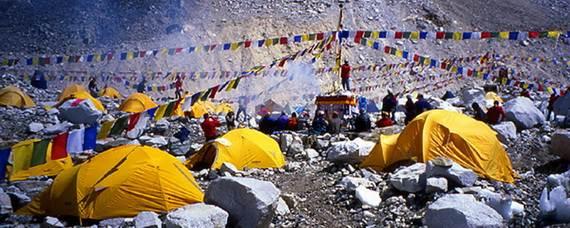 Mount Everest, Highest Mountain on Earth (34)