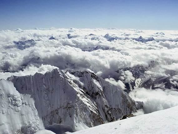 Mount Everest, Highest Mountain on Earth (4)