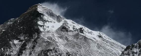 Mount Everest, Highest Mountain on Earth (5)