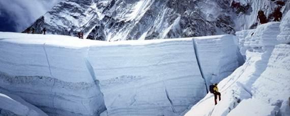 Mount Everest, Highest Mountain on Earth (6)