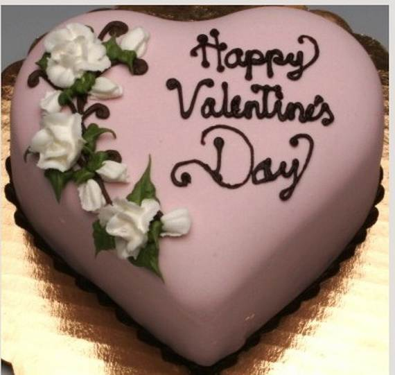Valentines Day Cake Decorating Ideas - family holiday.net ...